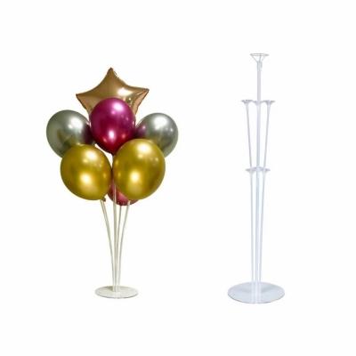 Ballonnen houder