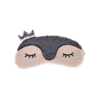 Slaapmasker pinguïn