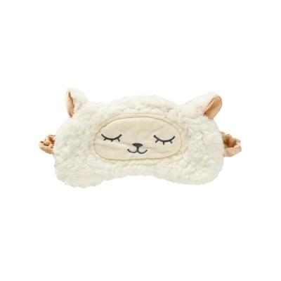 Slaapmasker schaap