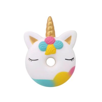 Squeezy donut unicorn wit