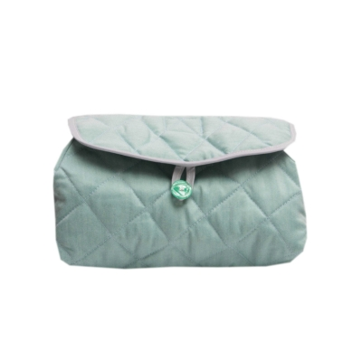 Tissueboxcover mint