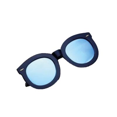 Zonnebril kinderen blauw